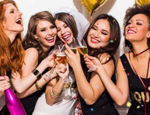 ¿Por qué se festejan las fiestas de solteras y solteros?